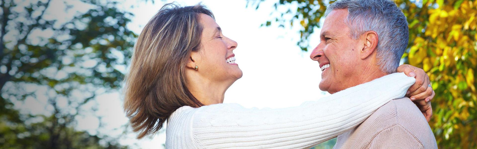 Für ein strahlendes Lächeln - ein Leben lang