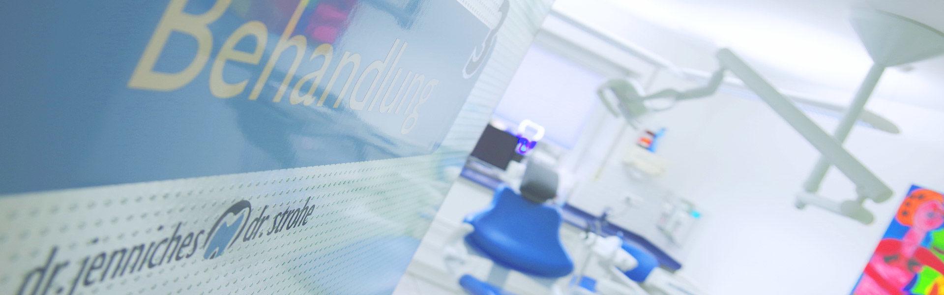 Zahnarztpraxis Dr. Jenniches & Dr. Strohe